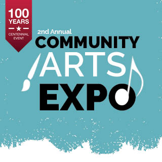 2nd Annual Community Arts Expo