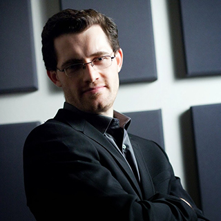 Composer Austin Wintory