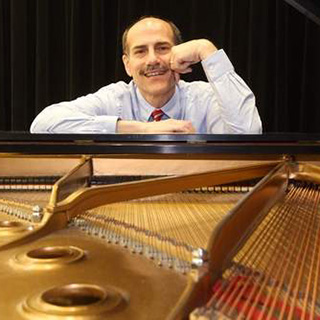 pianist Kevin Ayesh
