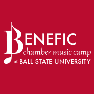 Benefic Chamber Music Camp at Ball State University