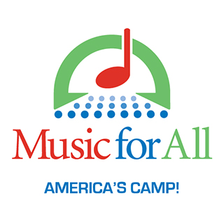 Music for All - America's Camp