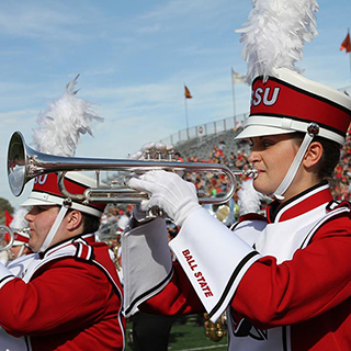 Band Day - October 6, 2018 | Ball State University
