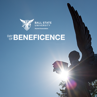 Day of Beneficence logo image