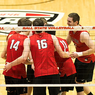 Men's Volleyball team image