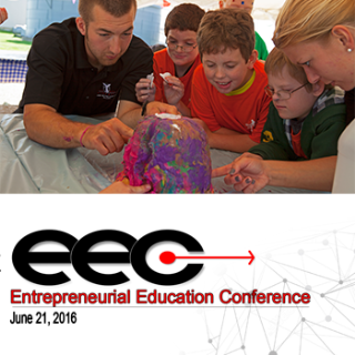 Entrepreneurial Education Conference Event Image
