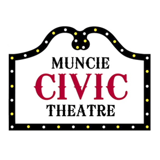 Muncie Civic Theatre logo