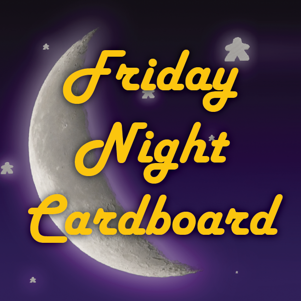 Friday Night Cardboard Image