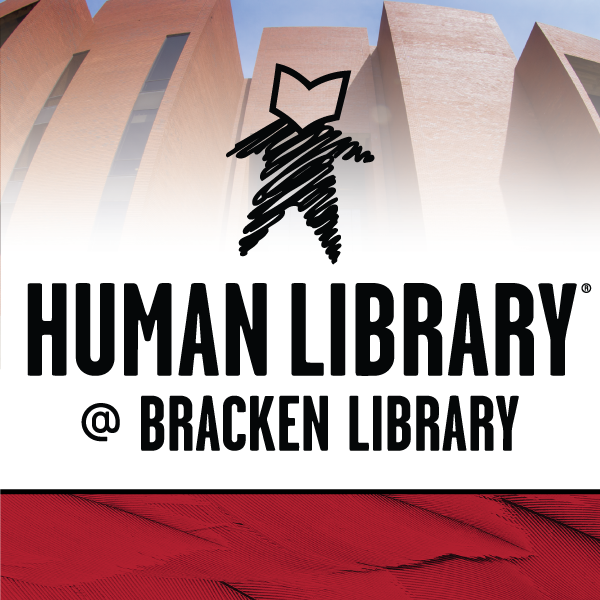 Human Library @ Bracken Library