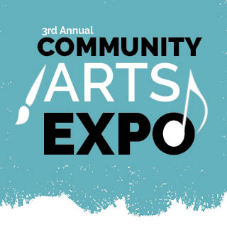 Community Arts Expo
