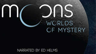 Moons, Worlds of Mystery