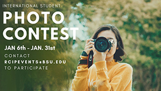 International Student Photo Contest