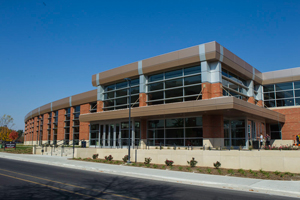 Jo Ann Gora Student Recreation and Wellness Center