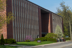 Cooper Science Building