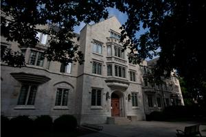Elliott Hall - Ball State University