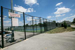 Cardinal Creek Tennis Courts