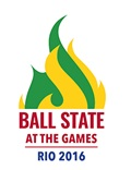Ball State the Games Rio 2016