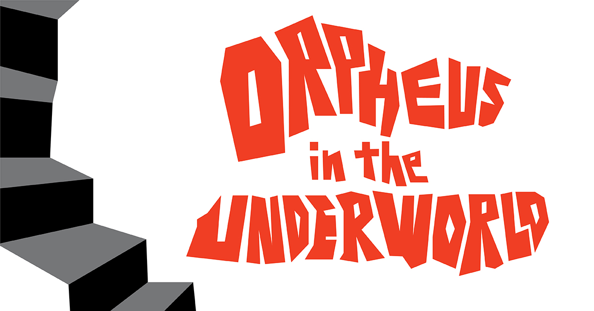 Ball State Theatre and Dance to perform Orpheus in the Underworld