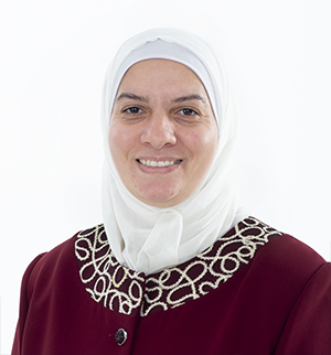 Shireen Kanakri