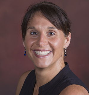 Jennifer George Palilonis